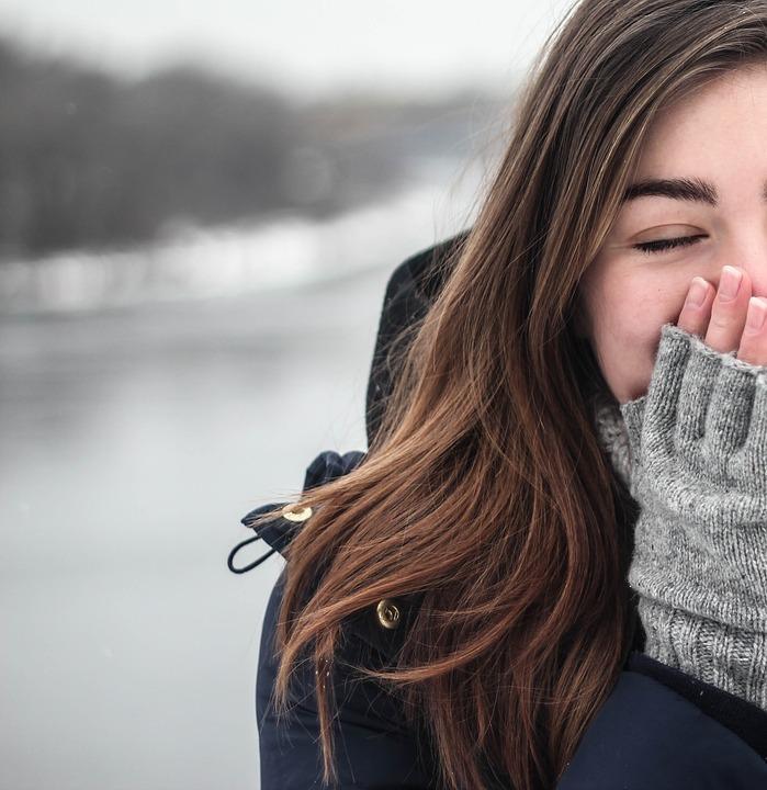 ¿El invierno más crudo en 15 años?