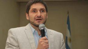 Video completo de la conferencia de prensa del ministro Pullaro