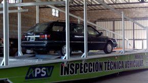El Taller Móvil de RTO realizará inspecciones vehiculares en Wheelwright