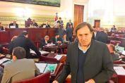 """""""Se avanza en el debate por la nueva ley de transporte de pasajeros para Santa Fe"""""""