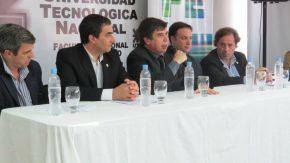 Presentaron líneas de financiamiento para emprendedores, pymes, municipios, investigadores e instituciones científico-tecnológicas