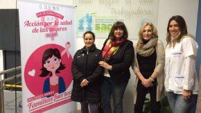 Se extienden los estudios gratuitos para detección de cáncer de cuello uterino para mujeres sin obra social en la provincia