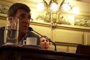 Pieroni: El gobierno nacional quiere cobrarle ganancias a entidades sociales y solidarias