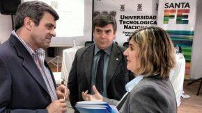 La Agencia Santafesina de Ciencia, Tecnología e Innovación presentó nuevas líneas de financiamiento