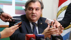 Farías destacó la aprobación de la ley de decomiso de bienes provenientes del delito