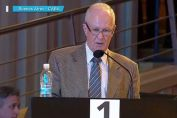 Audiencia del Gas: Lamberto pidió revisar la reducción de subsidios, que no se modifique el sistema de Tarifa Social y el Incentivo de Ahorro al Consumo