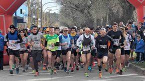 Maratónpor los 129 años