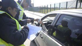 Lisandro Enrico reclamó por ley la reducción del valor de las multas de tránsito