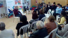 Territorio de Encuentros: se realizará una nueva jornada para la Región 5 en Firmat
