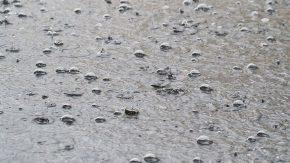 Rige un nuevo alerta por tormentas fuertes para el sur de Santa Fe