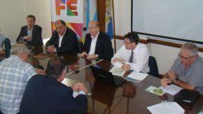 La provincia analizó con entidades agropecuarias el anteproyecto de la ley que busca recuperar el patrimonio forestal santafesino