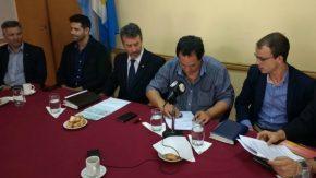 La provincia otorgó un aporte de $400.000 por Obras Menores a la comuna de Chabás