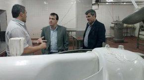 Pieroni pide la expropiación definitiva de los inmuebles Frigorífico Fernarolo SA en beneficio de Cotrasi