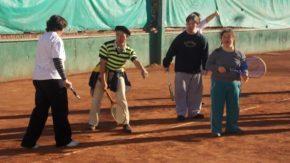 2° Torneo de Tenis Adaptado