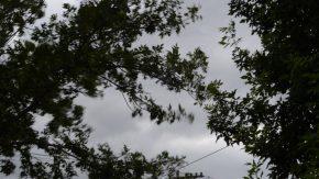 """El Servicio Meteorológico Nacional emitió un alerta por """"tormentas fuertes aisladas"""""""