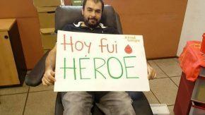 La importancia de convertirse en donante de sangre voluntario y habitual
