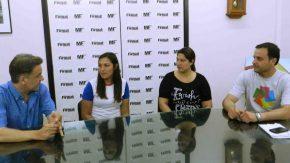 Gianna Medina, cuarta en el Campeonato Panamericano de Patín Carrera en Buga, Colombia