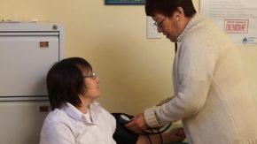 Hoy se llevará a cabo la campaña de control de glicemia e hipertensión