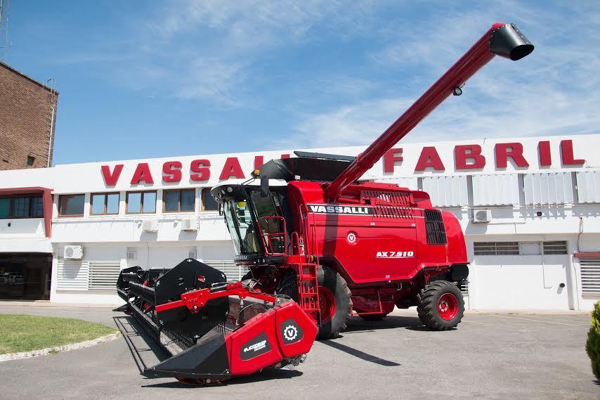 Vassalli nombra a nuevo CEO