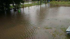 Acciones de prevención frente a las consecuencias de las lluvias