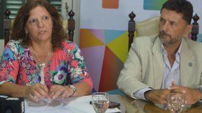 Se lanzó la campaña contra la comercialización ilegal de fármacos