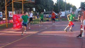 """9º Torneo de Basquetbol 3x3 """"Ciudad de Firmat"""""""