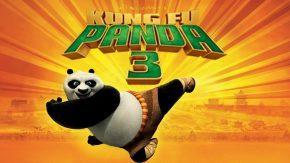 """Continúa el CicloMunicipaldeCineparaniños con""""Kung Fu Panda 3"""""""