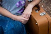 Viajar con menores de edad en micros de larga distancia