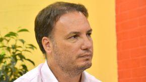 El senador Enrico presentó un amparo por alcantarillas que amenazan a Melincué y Elortondo
