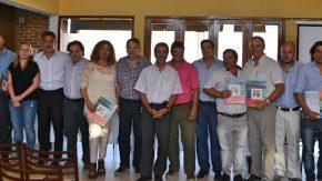 Maximino recibió aportes de provincia y nación por $ 4.100.000