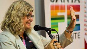 Diputados: el Frente Progresista defendió a la ministra Balagué y reivindicó sus políticas