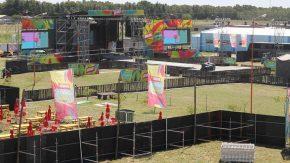 Elortondo: todo listo para el carnaval