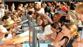 Se realizarán los actos de ofrecimiento de cargos y horas para docentes de educación Inicial, Primaria y Especial