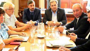 Paritaria central: el gobierno provincial propuso discutir una cláusula gatillo