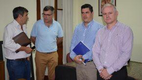 Provincia y Municipio trabajarán en conjunto para reforzar la atención primaria de salud en Venado Tuerto