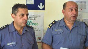 Nuevas autoridades policiales