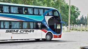 La Comisión Evaluadora de Transporte definió la mejor propuesta para los corredores de las rutas nacionales 9 y 33