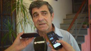 De cara a las elecciones: Pieroni confirmó la subdivisión del circuito electoral Venado Tuerto