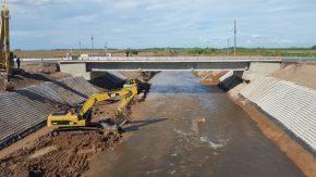 Puente Durham: está habilitado
