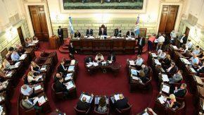 Diputados aprobó modificaciones al Código Procesal Penal