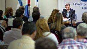 """""""Hemos gestionado obras e iniciativas por más de $80 millones ante la Provincia y la Nación"""""""