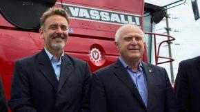 """""""Vasalli demuestra que es posible una industria nacional"""""""