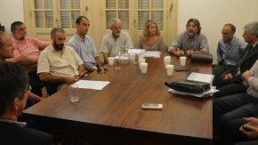 La provincia realizó la propuesta salarial a los gremios de los profesionales de la salud