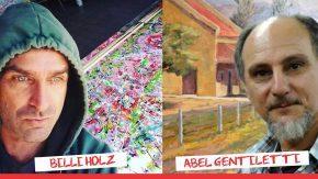 Apertura de la muestra Gentiletti - Holz