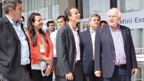 """Pieroni participó del Congreso provincial """"Santa Fe Red de Ciudades"""""""