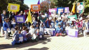 Las escuelas santafesinas debatieron sobre la futura ley provincial de Educación