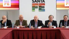 """Lischitz se reunió con legisladores e intendentes por la situación de SanCor: """"Si se prioriza el interés general, la solución está al alcance de la mano"""""""