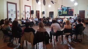 Se constituyó Podemos, primera ONG para el acompañamiento de jóvenes con adicciones