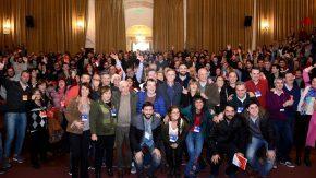El socialismo santafesino ratificó su pertenencia al Frente Progresista de cara a las elecciones legislativas
