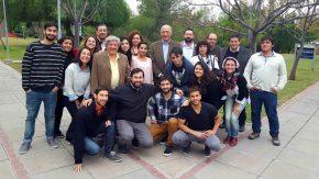 """Bonfatti: """"En Mendoza vamos a fortalecer un frente amplio y progresista"""""""